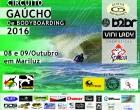 Circuito Gaúcho de Bodyboard começará em Mariluz