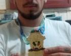 Atleta de Capão da Canoa é campeão brasileiro de Taekwondo