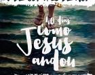 Campanha 40 Dias Como Jesus Andou - Por IBFO