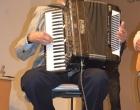 Morre o professor e músico Sebastião Teixeira