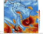 Ciclone trará vento forte ao estado, diz MetSul