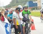 Osoriense é medalhista na Copa Brasil de Paraciclismo