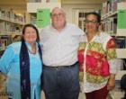 Dione Ramos é a Patrona da 31ª Feira do Livro de Osório