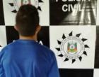 Jovem é preso por porte ilegal de arma de fogo em Capivari do Sul