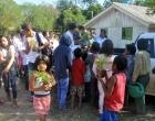 Plantio de Palmeira Juçara oferece sustentabilidade aos guaranis e interação de brancos e índios