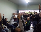 Bancários do Litoral Norte aceitam proposta e encerram greve