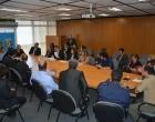 Cairoli reúne-se com prefeitos do Litoral para planejar o Verão Para Todos