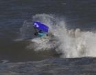 Luciano Souza vence 2ª etapa do Circuito Gaúcho de Bodyboarding em Capão da Canoa