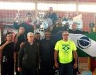 Torneio Sul-Sudeste  de Boxe conhece os seus campeões