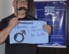 Novembro Azul faz ações preventivas ao câncer de próstata em Imbé