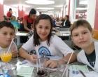 Natação de Osório conquista bons resultados no Campeonato Estadual de Verão