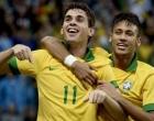 Neymar e Oscar são os jogadores mais bem pagos do mundo