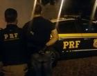 Acusado de matar ex-sócio é preso pela PRF na BR-101