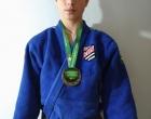 Atleta de Imbé conquista bronze no estadual de judô