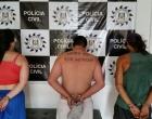 Quatro prisões em Capão da Canoa nas últimas horas