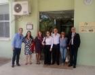 Diretores da Santa Casa visitam Hospital de Santo Antônio da Patrulha