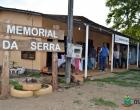 Memorial da Serra é inaugurado na Borússia em Osório