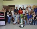 EMEF Rui Barbosa é a vencedora da 13ª edição dos JIMI em Imbé