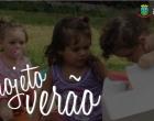 Projeto de Verão da Educação Infantil começa em Osório