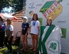 Atleta de Osório conquista primeiro lugar no campeonato Estadual de Verão