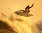 Da Terra apresenta o South To South 2016 decisão da Copa Rio Grandense de Surf Amador