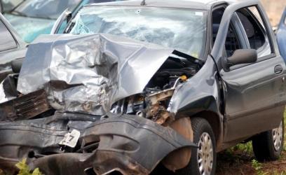 Acidentes de trânsito matam anualmente centenas de jovens no Brasil, e país fica distante da esperança de vida  verificada em nações desenvolvidas             Arquivo/Agência Brasil