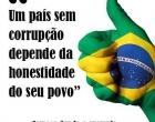 Manifestações - Por Jayme José de Oliveira