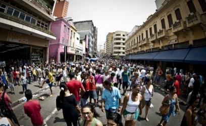 A expectativa de vida para brasileiros nascidos em 2014, divulgada no ano passado, era de 75,2 anos - Marcelo Camargo/Agência Brasil