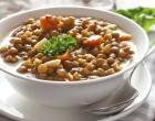 Comer lentilha no Réveillon não da só sorte! Faz muito bem pra saúde!
