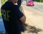 PRF flagra mais de 1600 condutores acima da velocidade na Freeway neste sábado