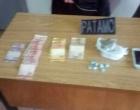 Suspeito de roubos é preso por tráfico de drogas em Balneário Pinhal