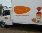 Caminhão furtado é recuperado em Tramandaí