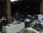 PATRAM flagra quatro depósitos irregular de lixo em Santo Antônio