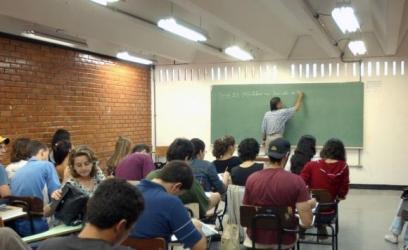 O Fies oferece financiamento de cursos superiores em instituições privadas a uma taxa de juros de 6,5% ao anoArquivo/Agência Brasil