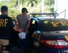 PRF prende foragido da justiça em Osório