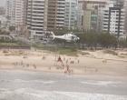 Encontrados corpos de jovens que desapareceram no mar