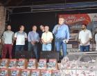 Campanha Sonhe com o Natal dos Bons Ventos divulga os ganhadores do carro e moto 0km