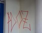 Escritório de advocacia é alvo de vandalismo em Osório