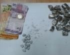 Quatro são presos por tráfico de drogas em Cidreira