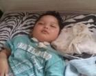 Morre menino que lutava contra doença rara em Osório