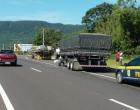 Homem morre em acidente na BR-101 em Osório