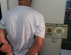 Foragido da justiça é preso em Capivari do Sul