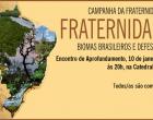 Diocese de Osório promove Encontro de Aprofundamento do tema da Campanha da Fraternidade 2017