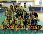 Imbé recebeu a 16ª Copa Impacto de Futsal Feminino