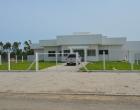 Escola Infantil inaugurada não apresenta condições de funcionamento, diz nova secretária de Capão da Canoa