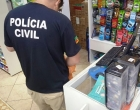 Farmacêutico é preso em Balneário Pinhal por crime contra a saúde pública
