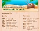 Defensoria Itinerante chega ao Litoral: temporada de verão tem mutirões de atendimento