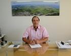 Vereador Martim Tressoldi assume presidência do Legislativo Osoriense