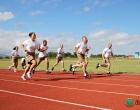 Centro Esportivo é utilizado pela EsFES para formação de militares em Osório