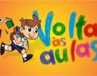 Volta às aulas na rede pública municipal de Osório tem datas divulgadas